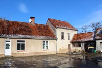 Sale House 4 rooms 100m² Aix-en-Issart (62170) - photo