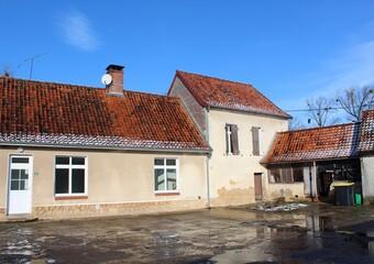 Vente Maison 4 pièces 100m² Aix-en-Issart (62170) - photo