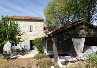 Vente Maison 7 pièces 148m² Ruoms (07120) - Photo 1