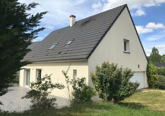 Vente Maison 4 pièces 143m² Châtillon-sur-Loire (45360) - Photo 1