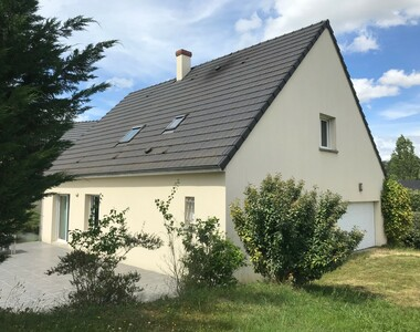 Vente Maison 4 pièces 143m² Châtillon-sur-Loire (45360) - photo