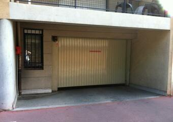 Location Garage Oullins (69600) - Photo 1