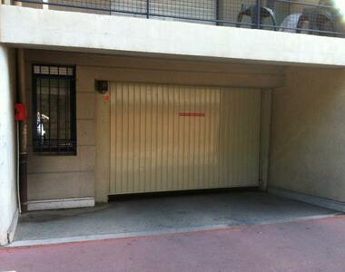 Location Garage Oullins (69600) - photo