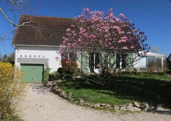Vente Maison 5 pièces 115m² 15 MN SUD EGREVILLE - Photo 1