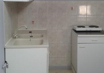 Location Appartement 2 pièces 22m² Vesoul (70000) - photo