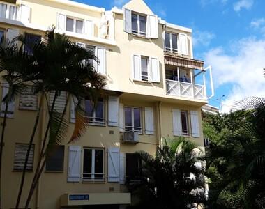 Vente Appartement 5 pièces 88m² Saint-Denis (97400) - photo
