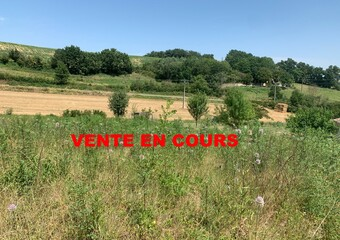 Vente Terrain 2 000m² L'Isle-Jourdain (32600) - Photo 1