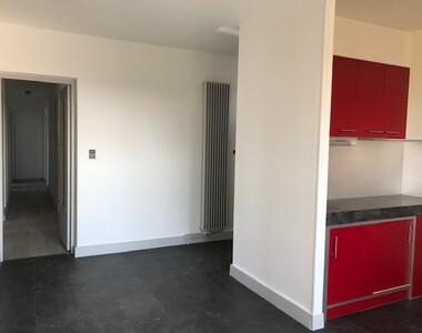 Location Appartement 97m² Luxeuil-les-Bains (70300) - photo