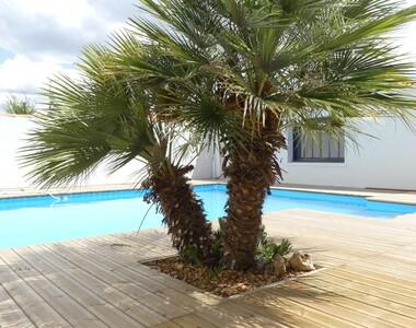Vente Maison 6 pièces 142m² La Rochelle (17000) - photo