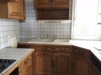 Location Appartement 6 pièces 81m² Chauny (02300) - photo