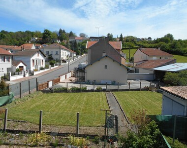 Vente Terrain 327m² Cusset (03300) - photo