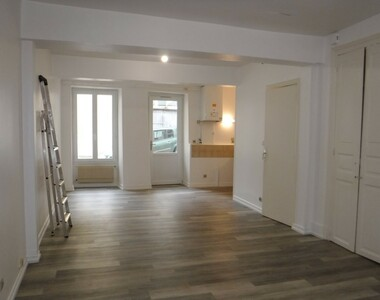 Vente Immeuble Voiron (38500) - photo
