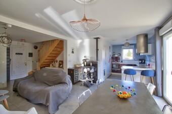 Vente Maison 4 pièces 96m² Frontenex (73460) - Photo 1