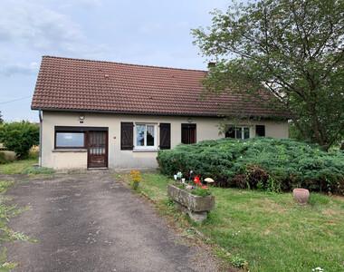 Sale House 5 rooms 112m² La Chapelle-lès-Luxeuil (70300) - photo
