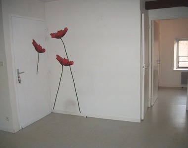 Location Appartement 2 pièces 25m² Neufchâteau (88300) - photo