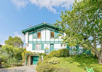 Vente Maison 5 pièces 139m² Mouguerre (64990) - photo