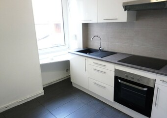 Renting Apartment 3 rooms 54m² Mulhouse (68100) - photo