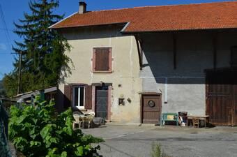 Vente Maison 5 pièces 120m² La Frette (38260) - photo