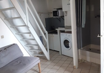 Renting Apartment 1 room 12m² Rambouillet (78120) - Photo 1