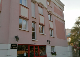 Location Appartement 1 pièce 26m² Évreux (27000) - Photo 1