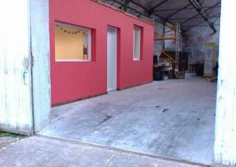 Location Local industriel 335m² Charlieu (42190) - Photo 1