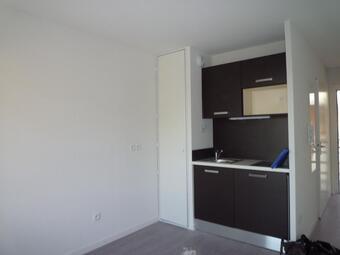 Location Appartement 1 pièce 19m² Saint-Martin-le-Vinoux (38950) - photo
