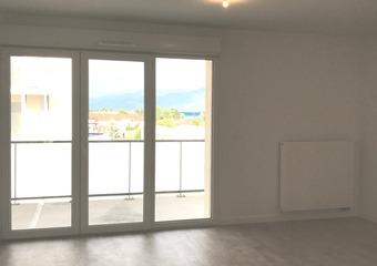 Renting Apartment 2 rooms 45m² Saint-Martin-d'Hères (38400) - photo 2