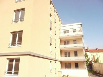 Vente Appartement 1 pièce 29m² TASSIN-LA-DEMI-LUNE - photo