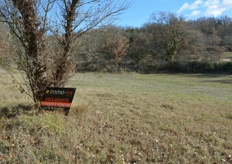 Vente Terrain 1 550m² Vallon-Pont-d'Arc (07150) - Photo 1