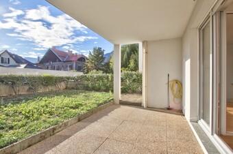 Vente Appartement 3 pièces 69m² Albertville (73200) - photo