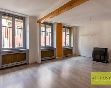 Vente Maison 5 pièces 110m² Thann (68800) - photo