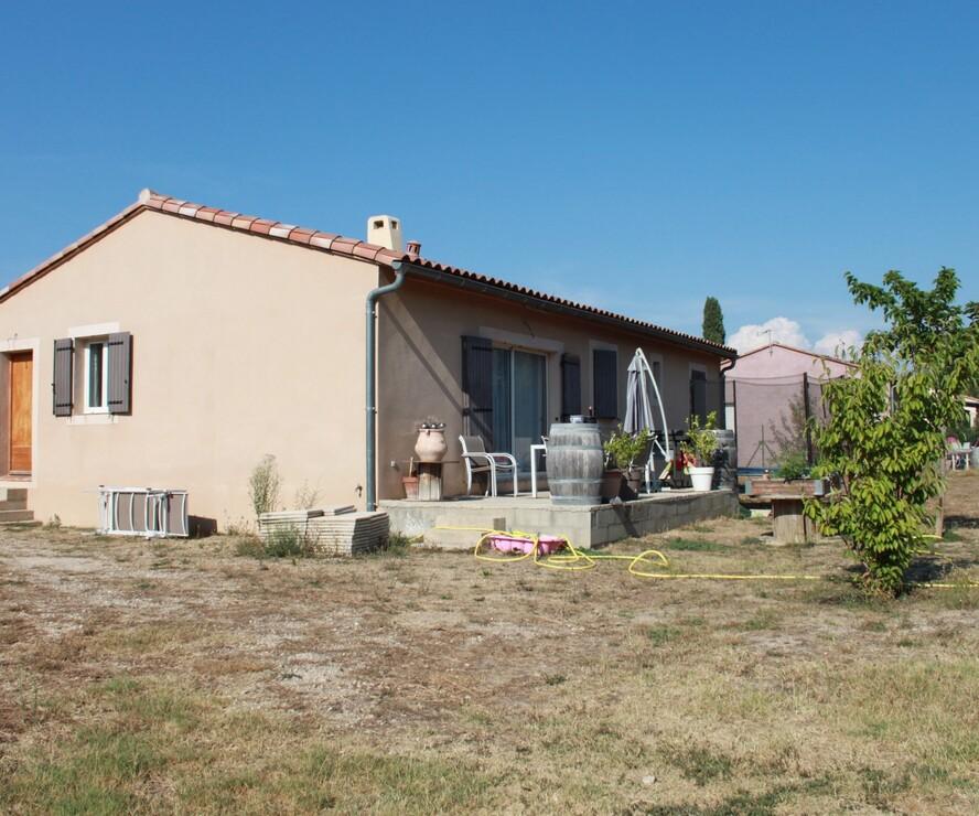 Vente Maison 6 pièces 106m² Plan-d'Orgon (13750) - photo