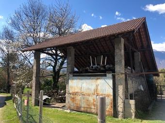 Sale Land 300m² Villard-Bonnot (38190) - photo