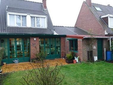 Vente Maison 8 pièces 110m² Hénin-Beaumont (62110) - photo