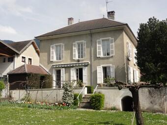 Vente Maison 7 pièces 164m² Vaulnaveys-le-Haut (38410) - photo