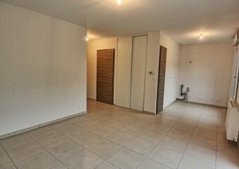 Vente Appartement 1 pièce 30m² Sallanches (74700) - Photo 1