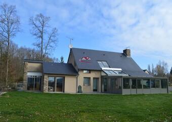 Vente Maison 6 pièces 180m² Houdan (78550) - photo