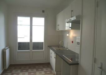 Renting Apartment 3 rooms 72m² Grenoble (38000) - Photo 1