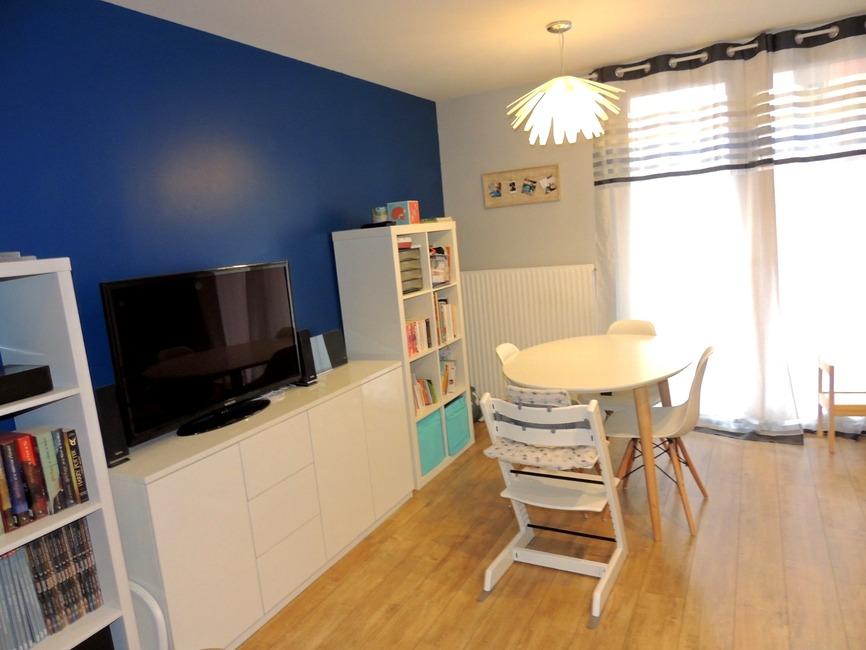 Vente Appartement 4 pièces 64m² Romans-sur-Isère (26100) - photo