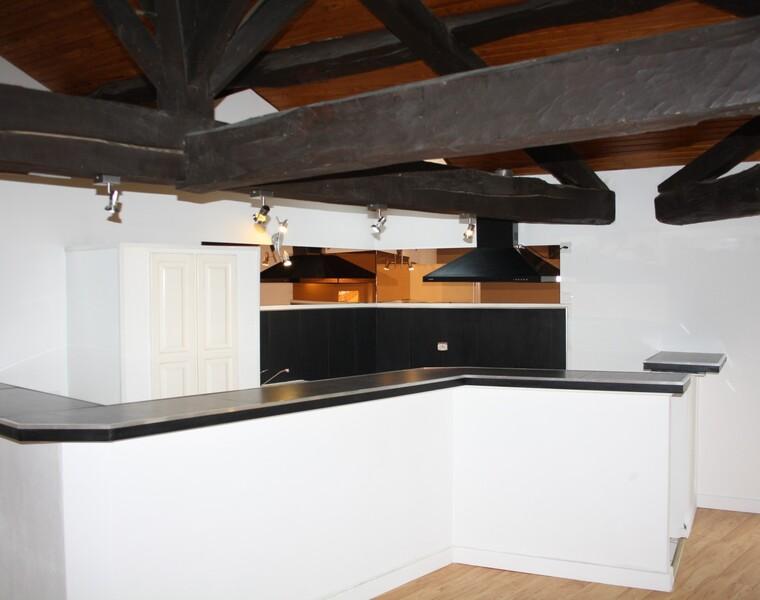 Vente Appartement 2 pièces 71m² SECTEUR SAMATAN-LOMBEZ - photo