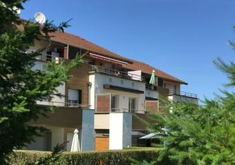 Vente Appartement 3 pièces 73m² Le Pont-de-Beauvoisin (38480) - Photo 1