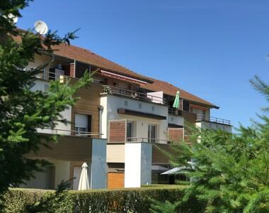 Vente Appartement 3 pièces 73m² Le Pont-de-Beauvoisin (38480) - photo