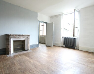 Vente Appartement 88m² Grenoble (38000) - photo