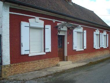 Vente Maison 4 pièces 71m² Lespinoy (62990) - photo