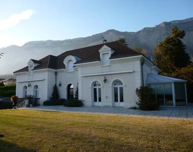 Sale House 8 rooms 296m² Saint-Ismier (38330) - photo