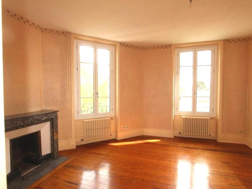 Vente Appartement 3 pièces 74m² Romans-sur-Isère (26100) - photo