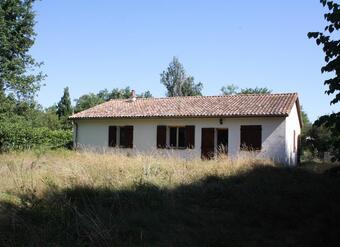 Vente Maison 5 pièces 100m² SECTEUR SAMATAN-LOMBEZ - Photo 1