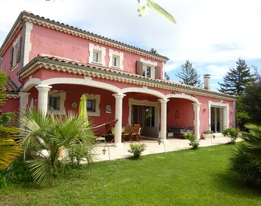 Vente Maison 7 pièces 154m² Montélimar (26200) - photo