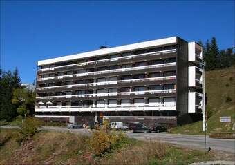 Vente Appartement 1 pièce 26m² Chamrousse (38410) - Photo 1
