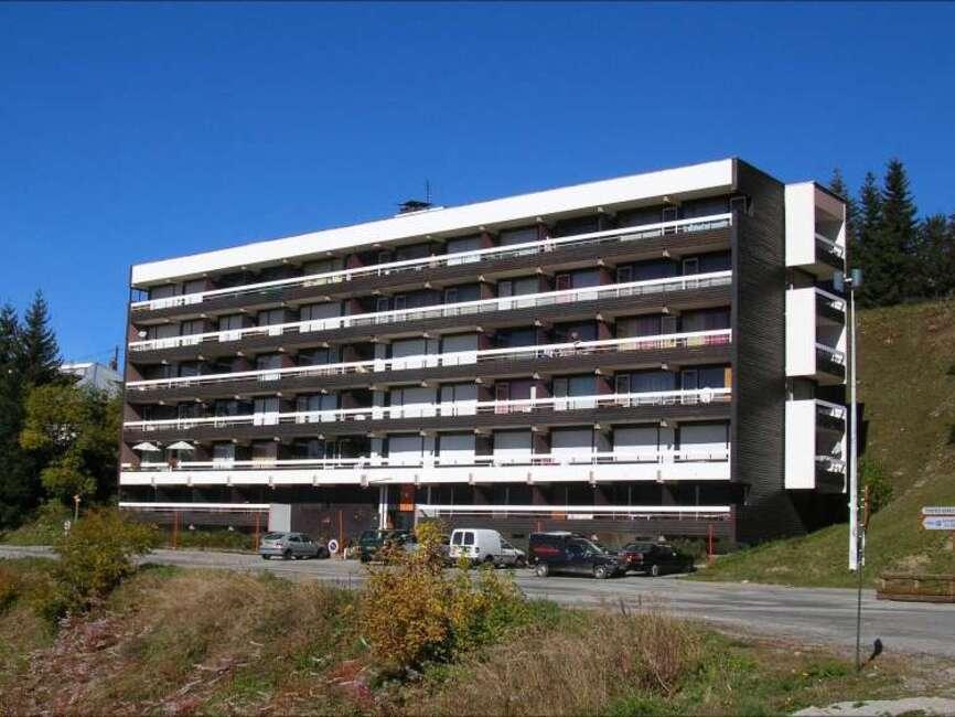 Vente Appartement 1 pièce 26m² Chamrousse (38410) - photo